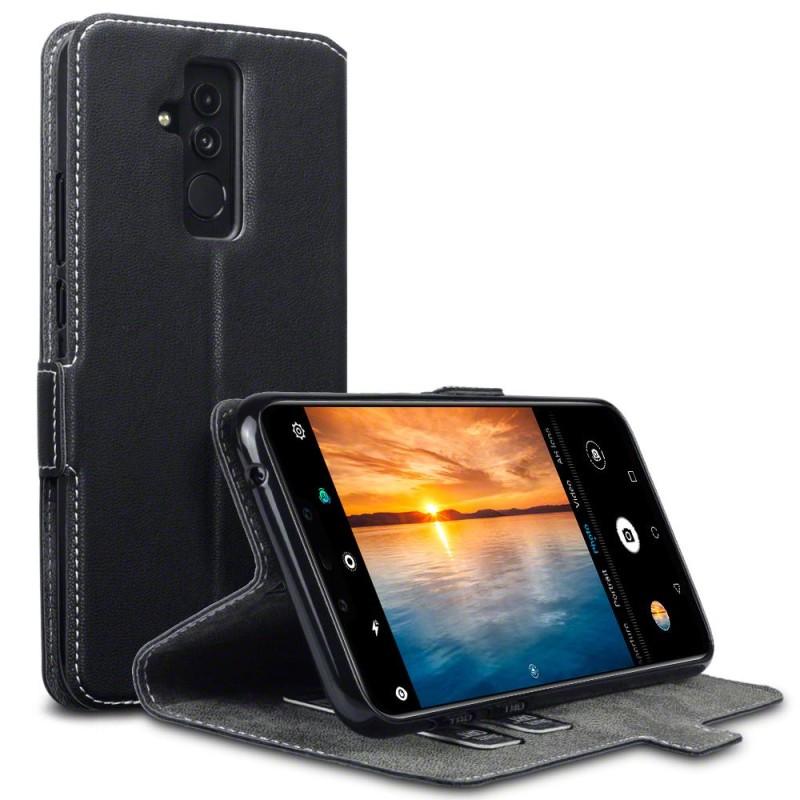 Huawei Mate 20 Lite Low Profile Wallet Case