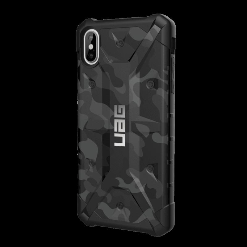 Urban Armor Gear Apple iPhone XS Max Pathfinder Case