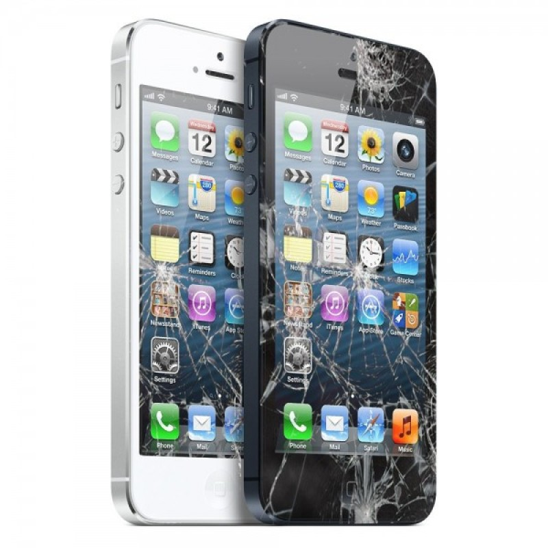 IPHONE 5 SCREEN REPLACEMENTS