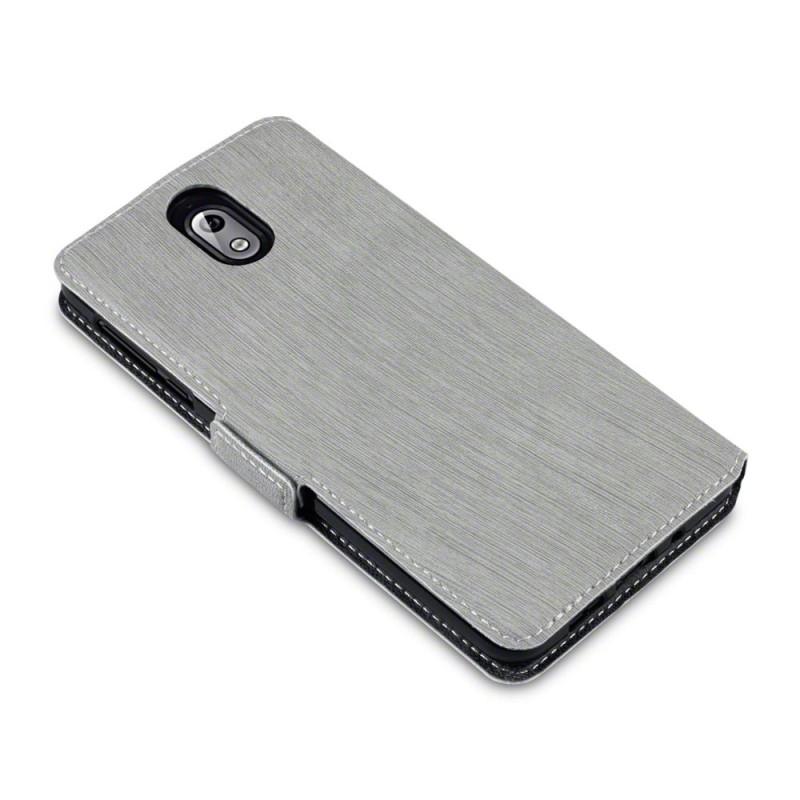 Samsung J5 2017 Low Profile PU Leather Wallet Case