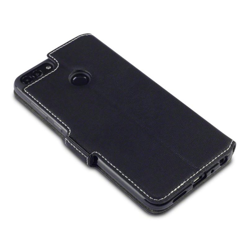 Huawei P Smart Low Profile Wallet Case