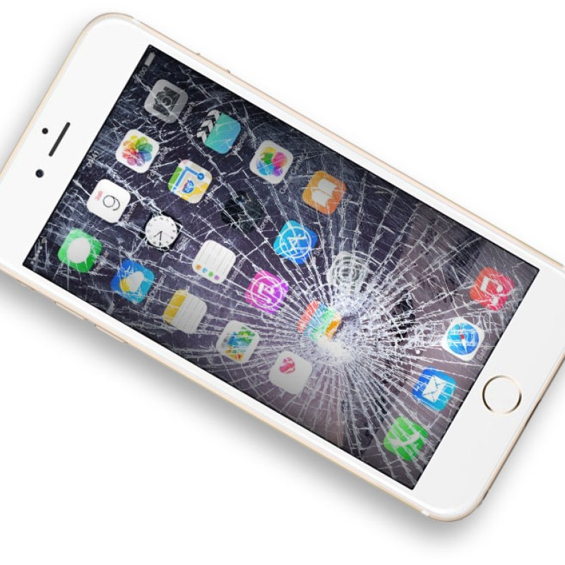 IPHONE 6S+ SCREEN REPLACEMENTS