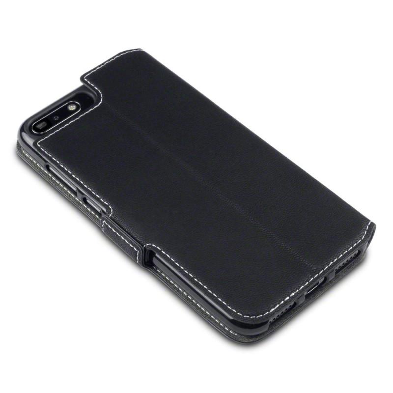Huawei Y6 2018 Low Profile Wallet Case