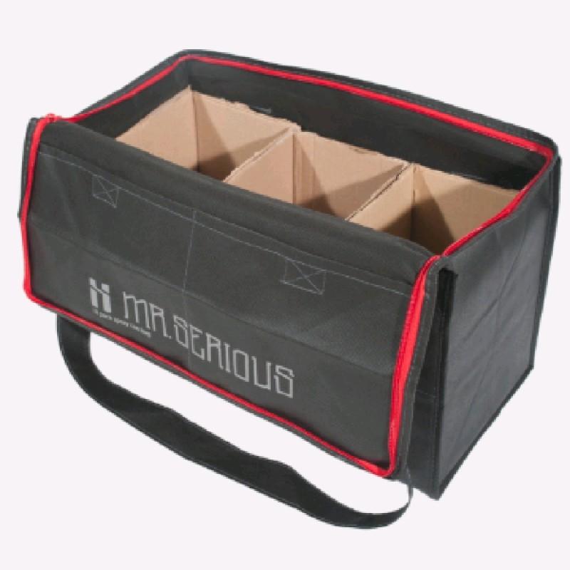 18 pack spray can bag (non-woven)