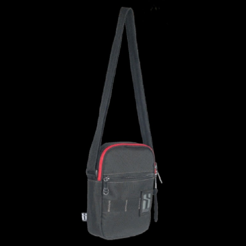 Platform pouch (black)