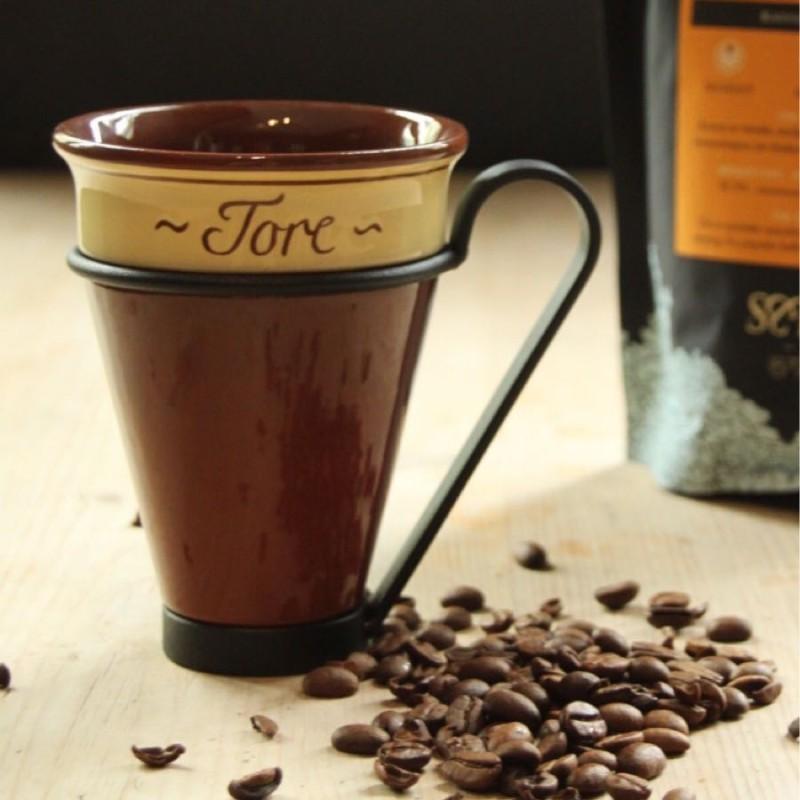 Kaffekrus Spesial