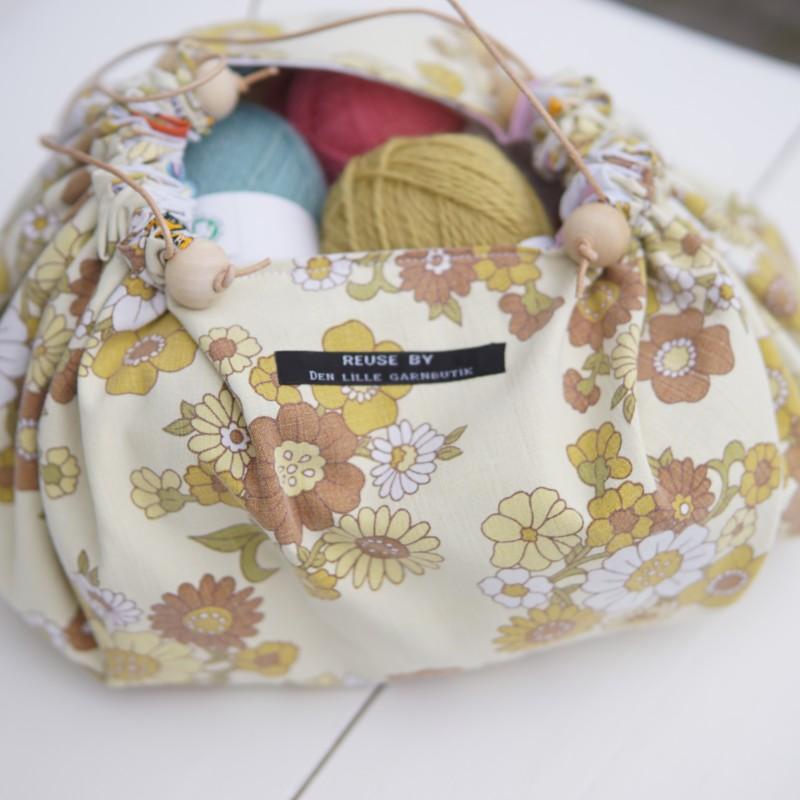 Den Lille Garnbutik tasken - 1