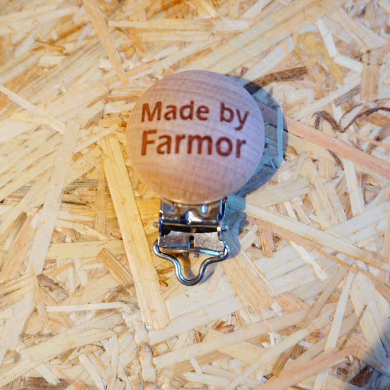 Seleclips - Made by Farmor