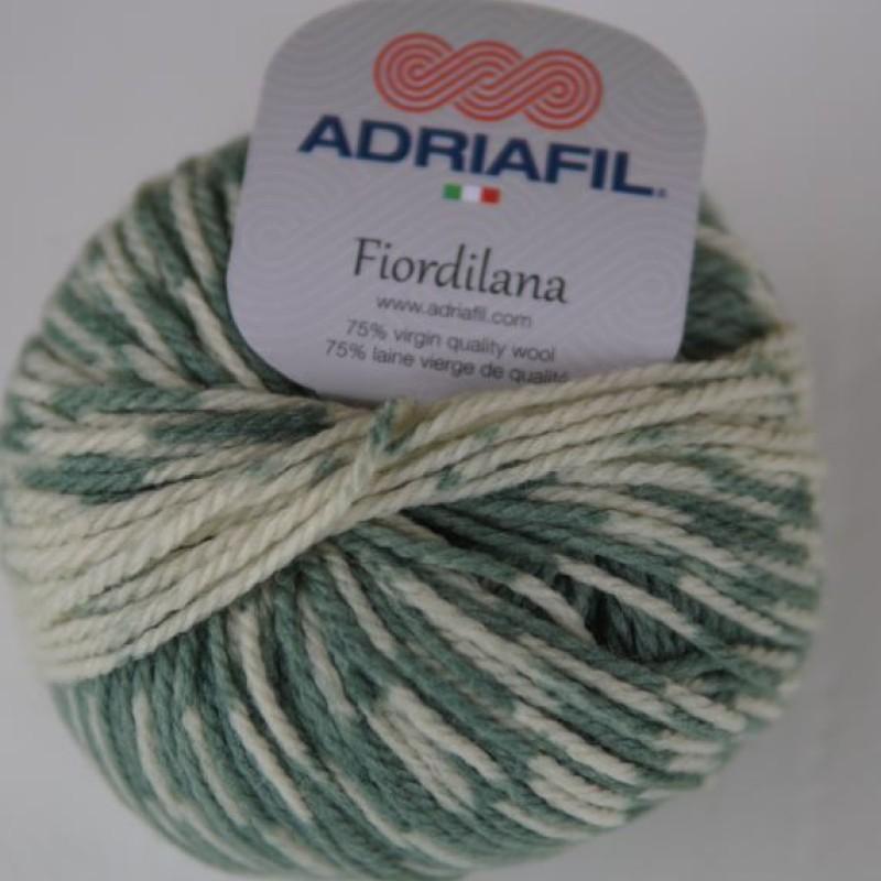 Grøn - Fiordilana