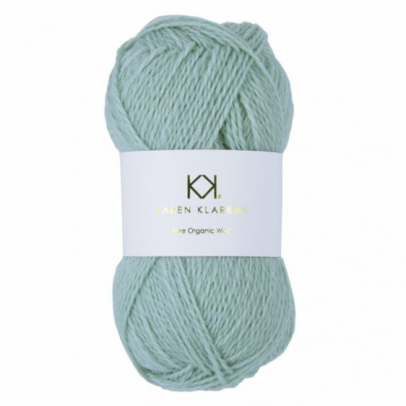 2021 Mint - Pure Wool