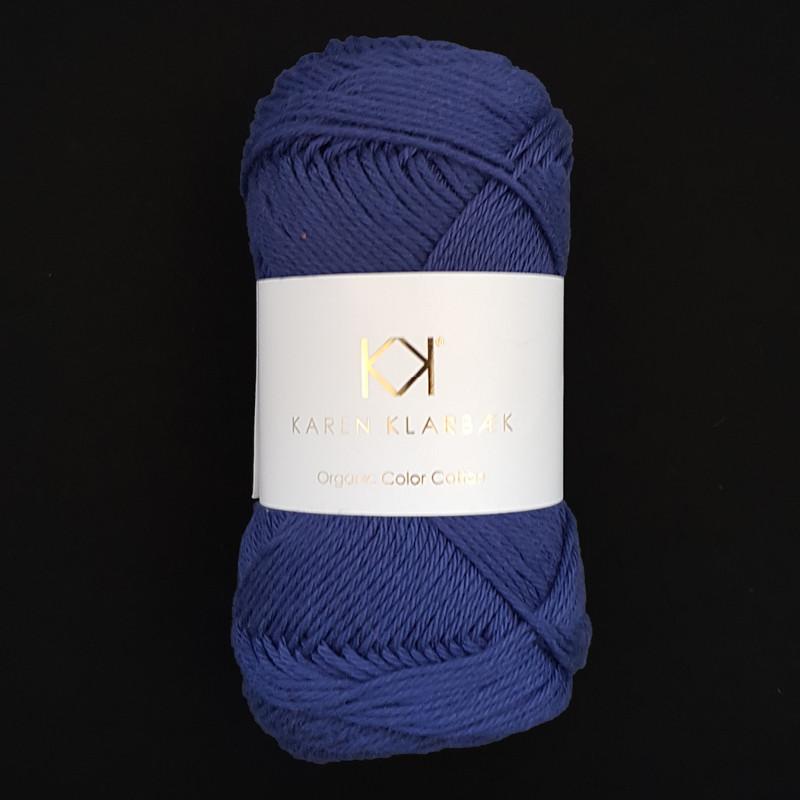 0082 - pocelain Blue 8/4
