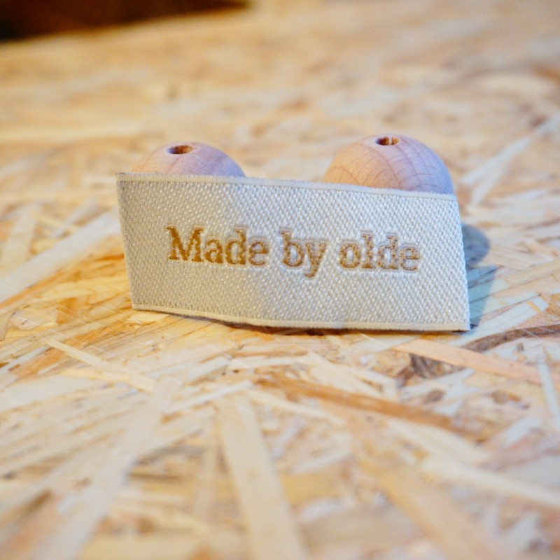 Labels Made By Olde