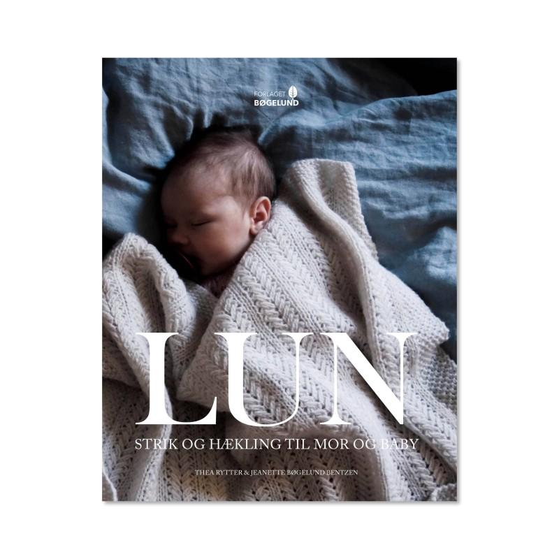 LUN - Strik og hækling til mor og baby