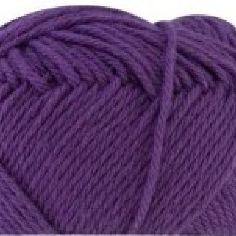0067 Purple Passion - 8/4 Bomuld