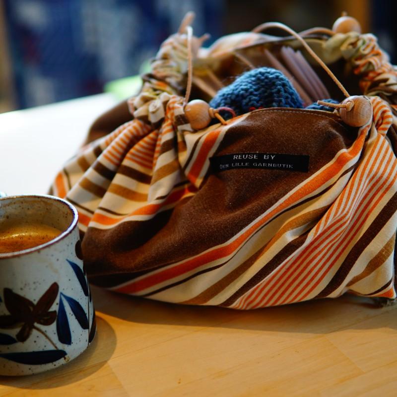Hækle og strikke cafe TIRSDAG AFTEN 19.30-21.00