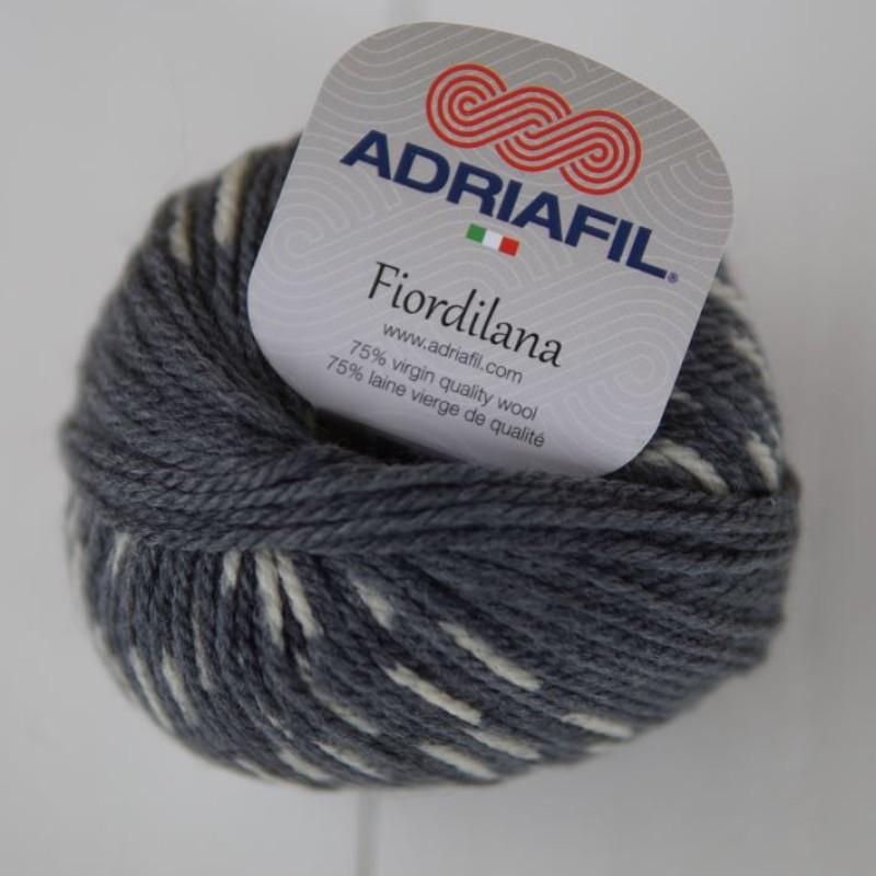 Grå - Fiordilana