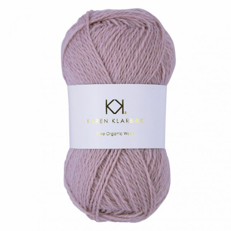 2012 Old Rose - Pure Wool