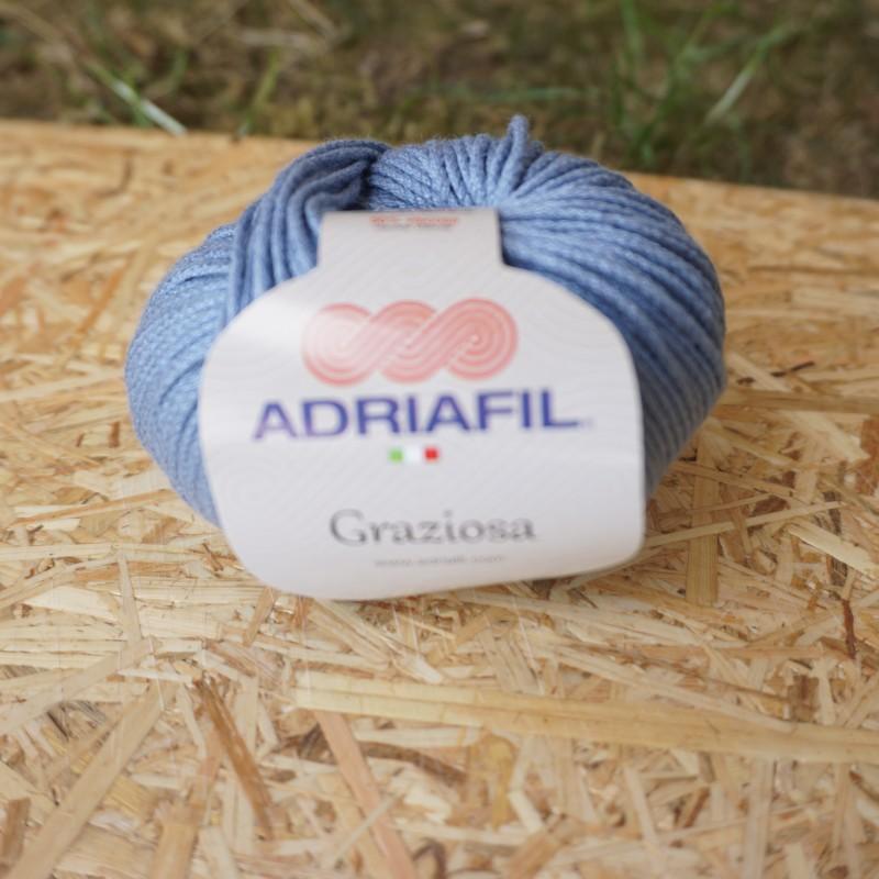 Blå - Graziosa
