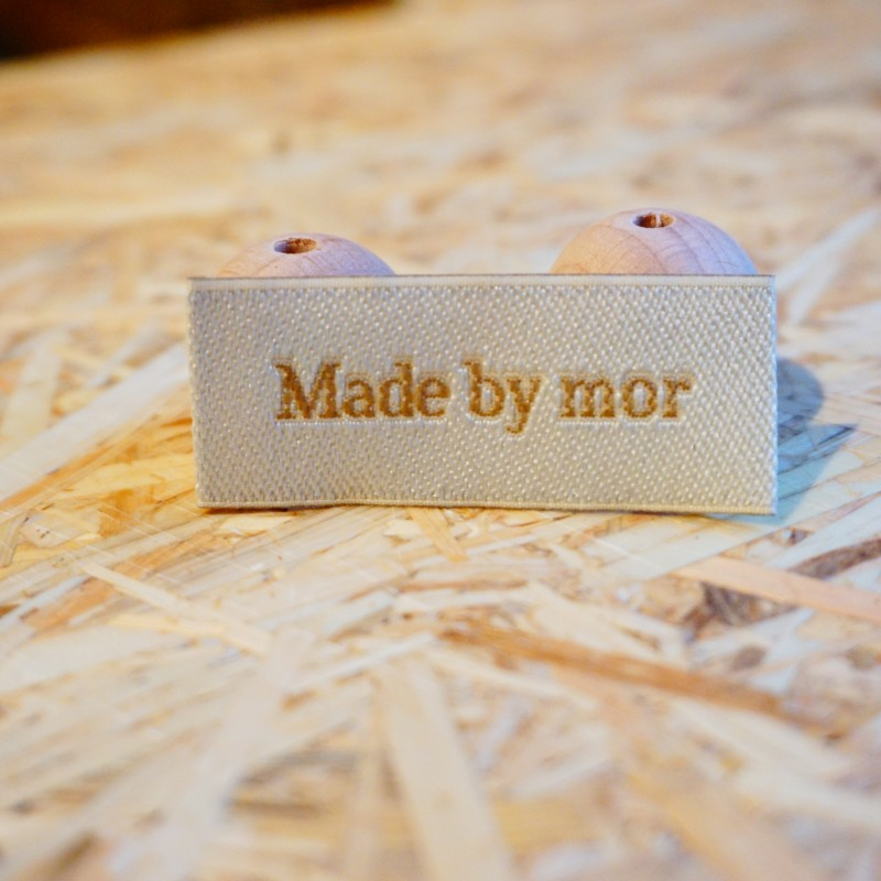 Labels - Made By Mor