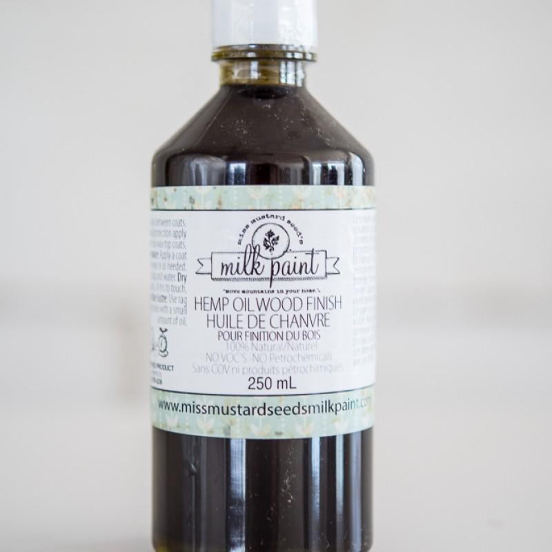 Hemp olie 250 ml