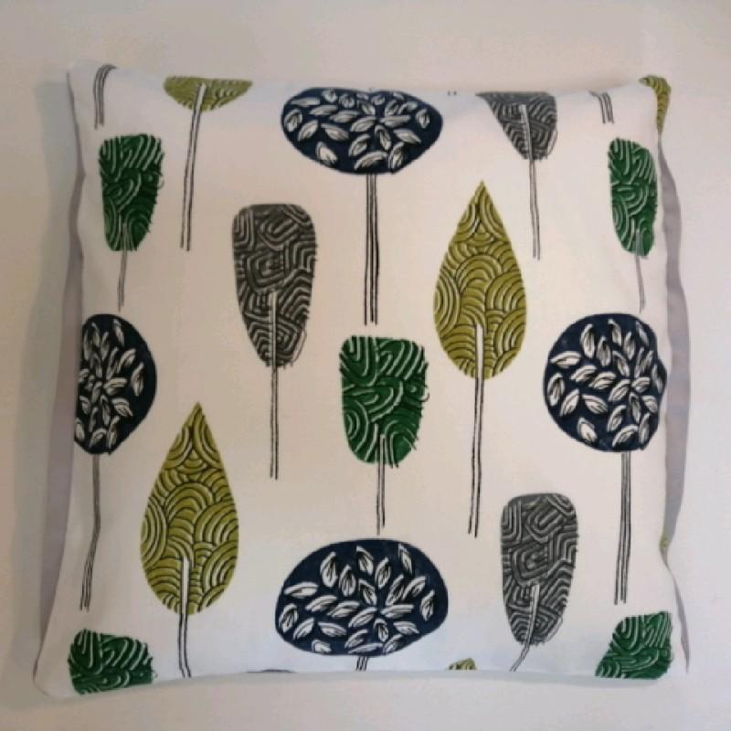 Cushion - Trees