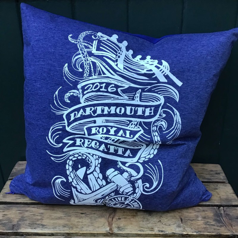 Regatta 2016 Deep Sea Cushion