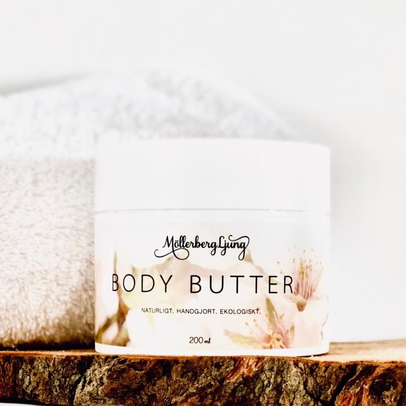 Body butter ⎮ 200 ml