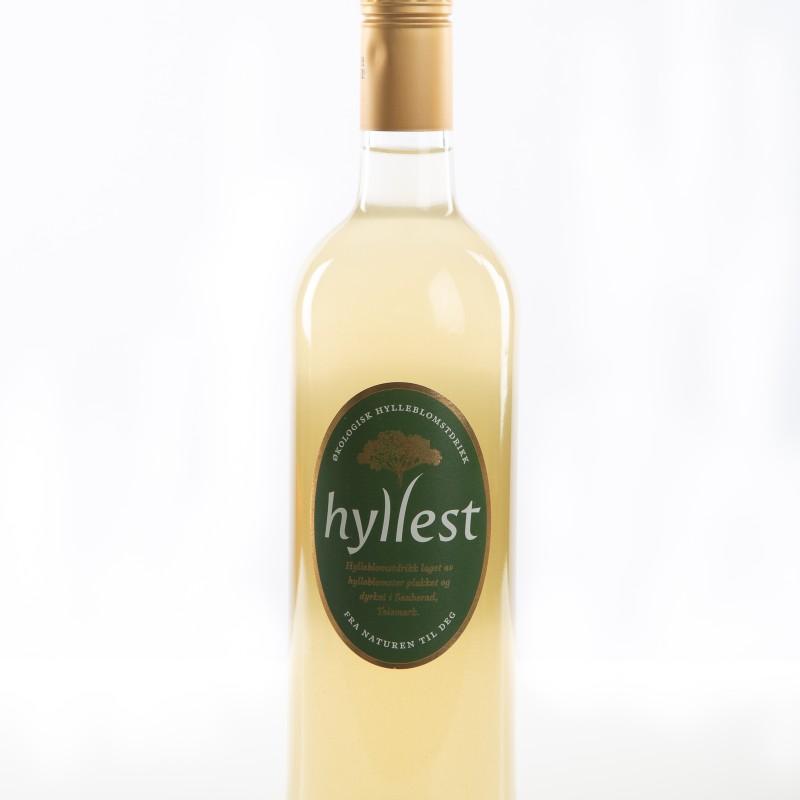Hylleblomstdrikk 0,75 l