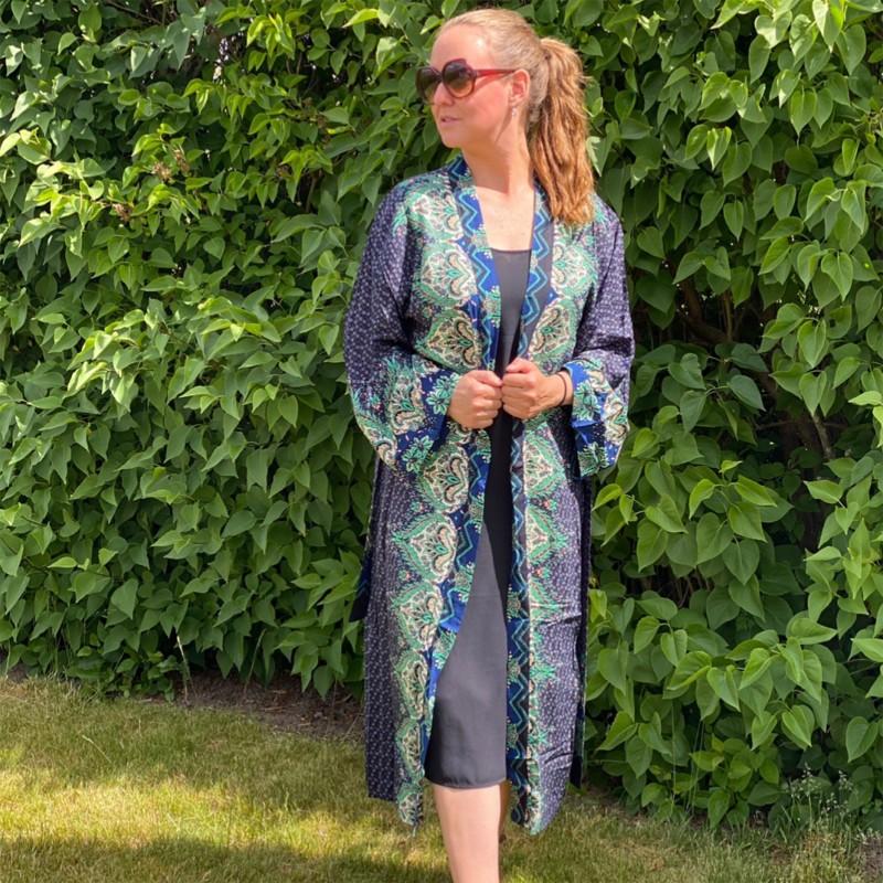 Kimono- Stajl