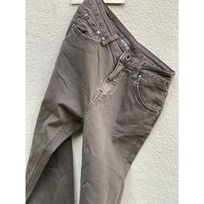 Stajl bootcut jeans- Fango