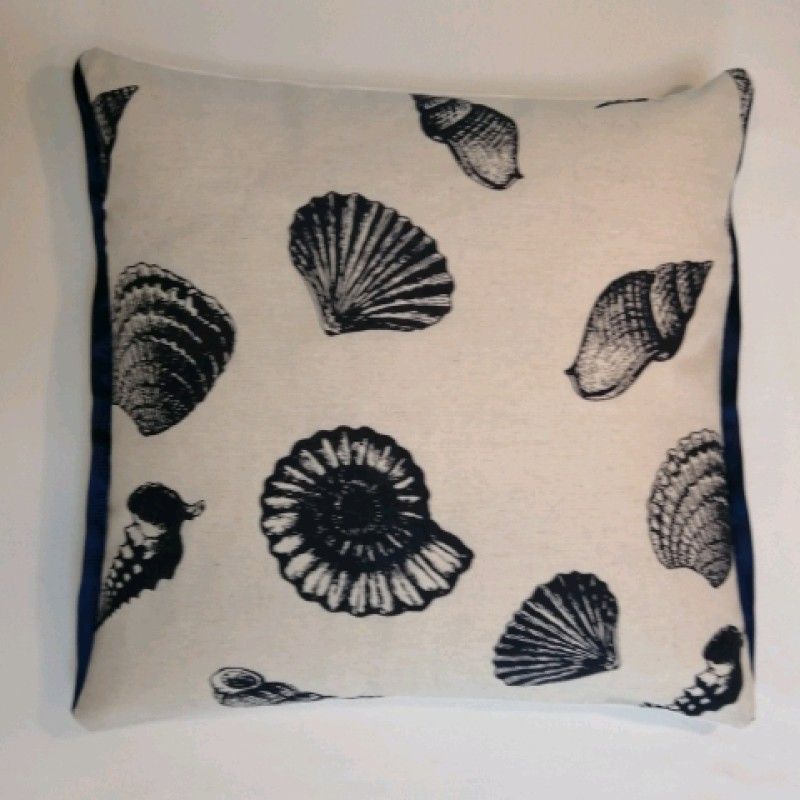 Cushion - Seashells