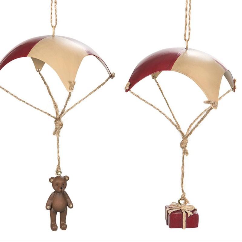 bamse fallskjerm