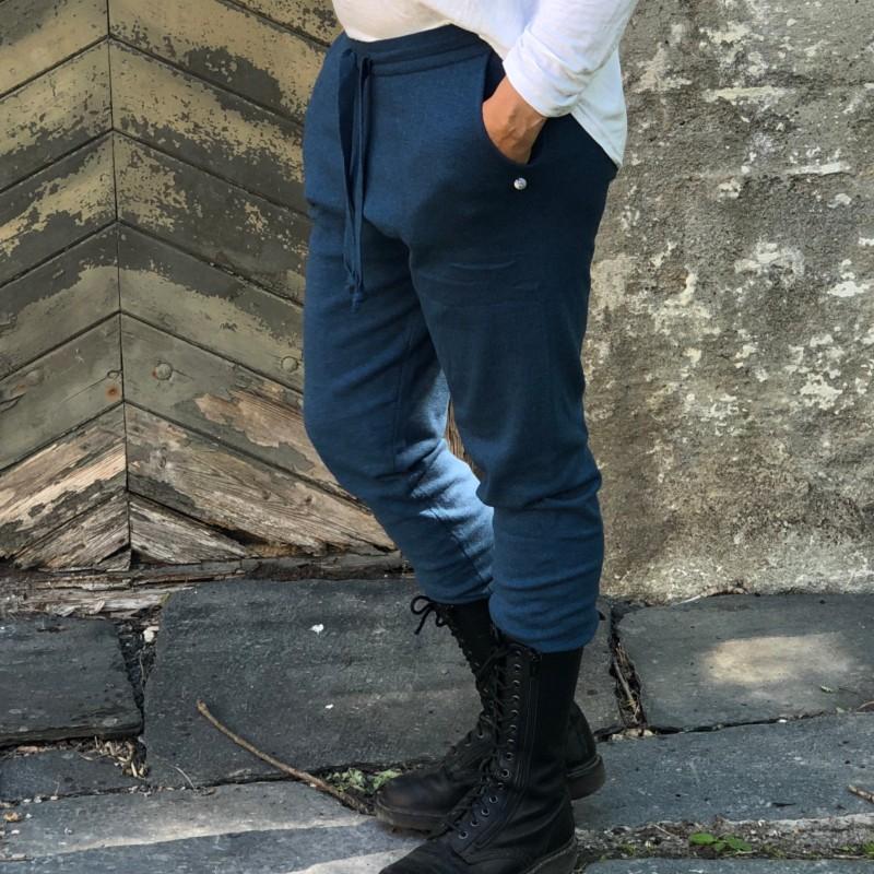 19-033 Kira strikket bukse