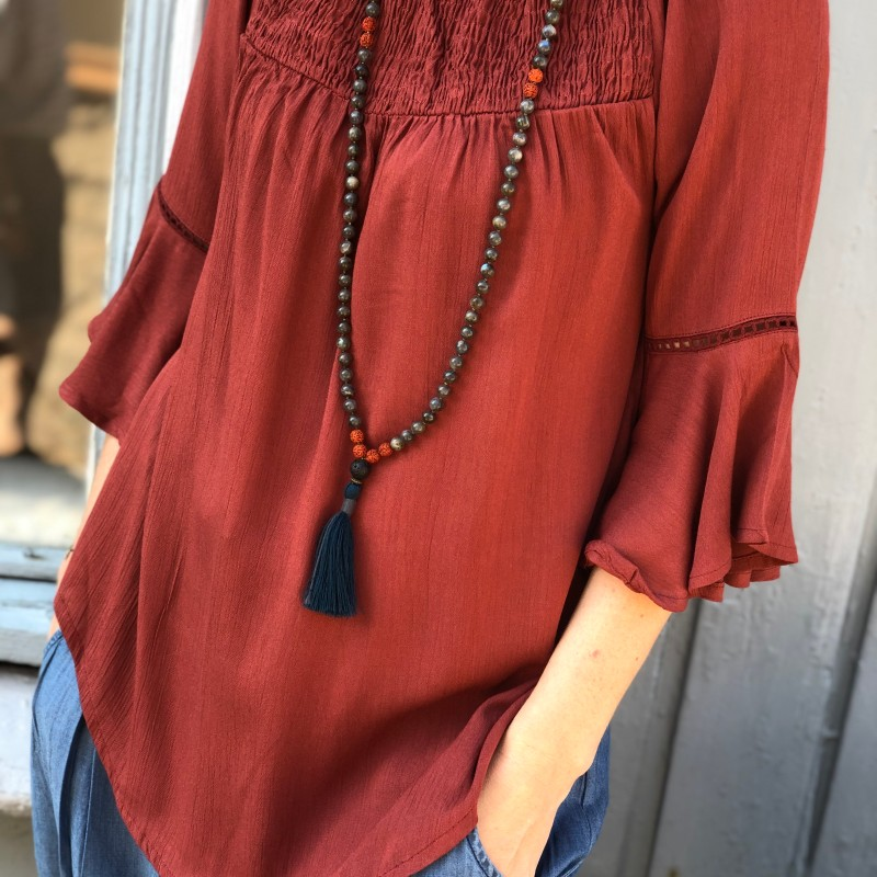 Wind Blouse