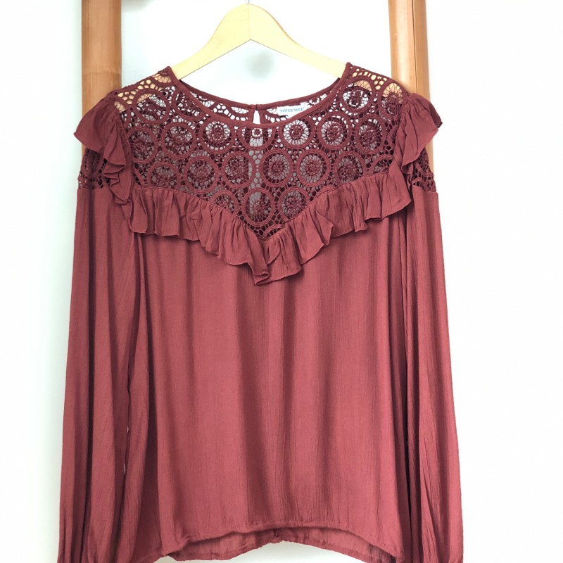 Dream Catcher Blouse