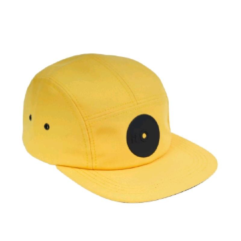 Yellow super fat cap