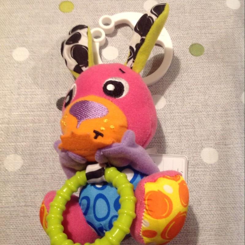 Velsete Legetøj - Den Glade Baby AY-16