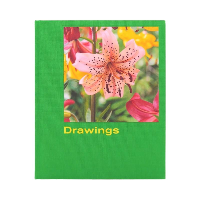 Mathew Cerletty: Drawings