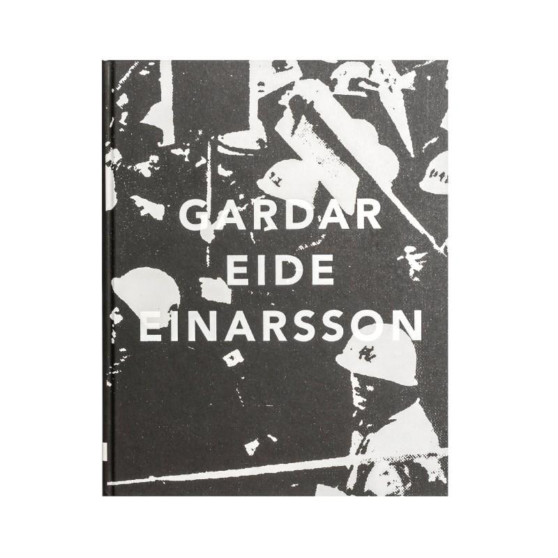 Gardar Eide Einarsson: Gardar Eide Einarsson