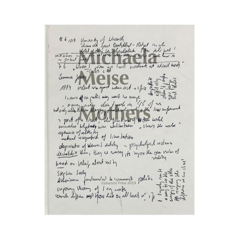 Michaela Meise: Mothers