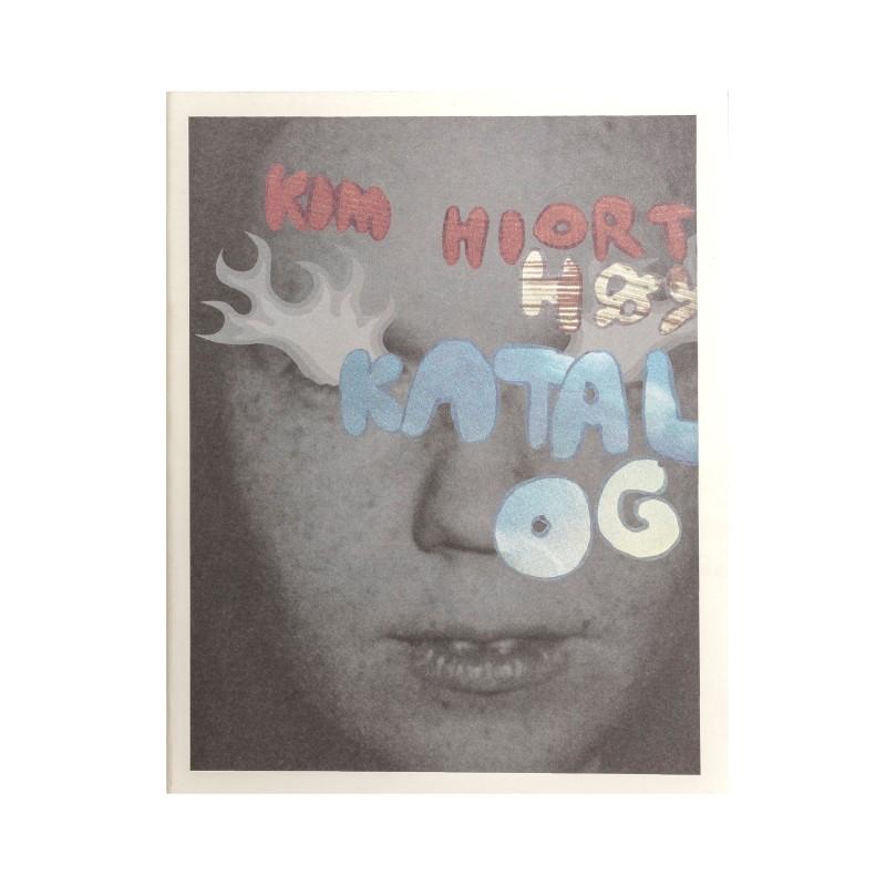 Kim Hiorthøy: Katalog