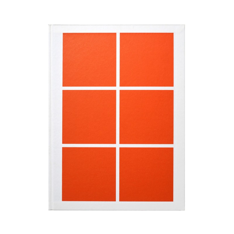 Fredrik Værslev: Fenstermalerei
