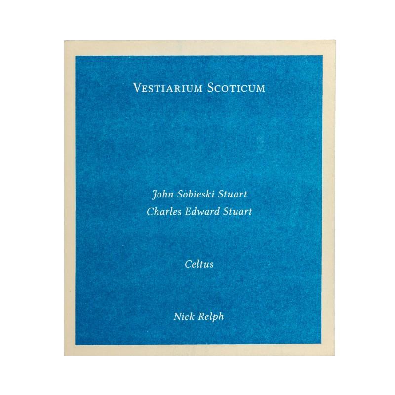 Nick Relph: Vestiarium Scoticum