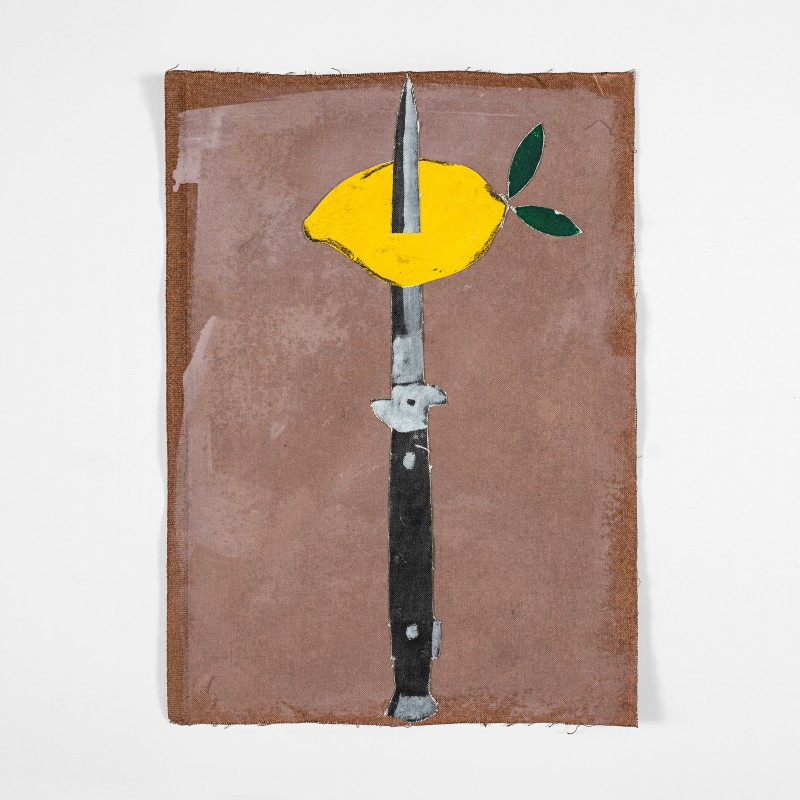 Mikael Lo Presti: Stiletto / Lemon