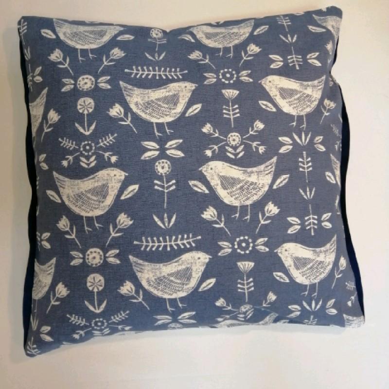 Cushion - Birdy
