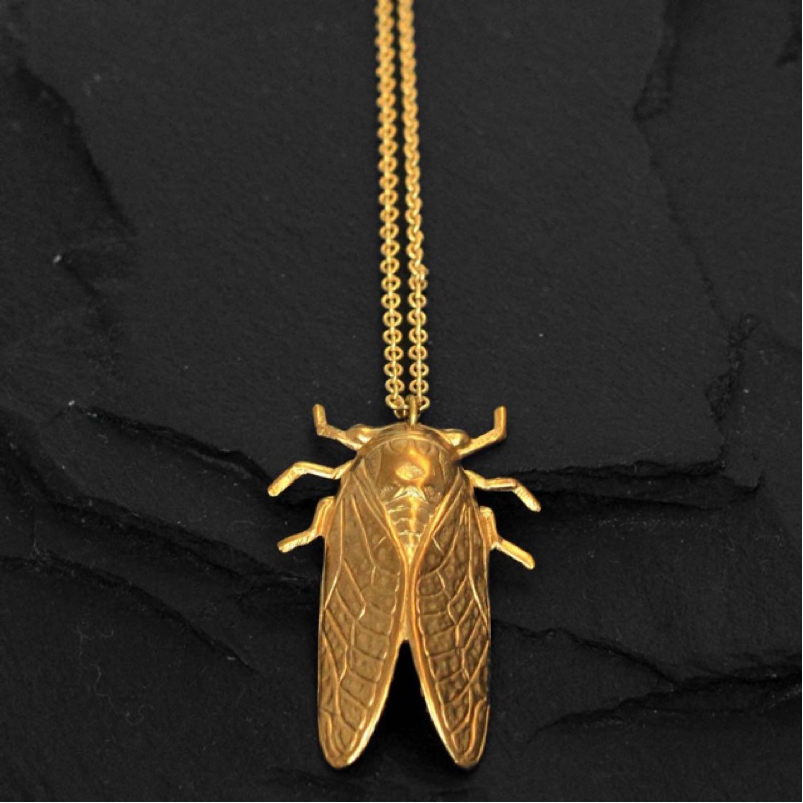 Bohemia, Cicada i mässing