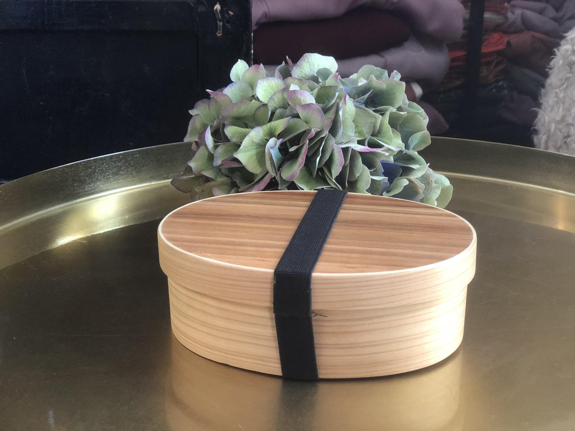 Bento-laatikko (eväsrasia)