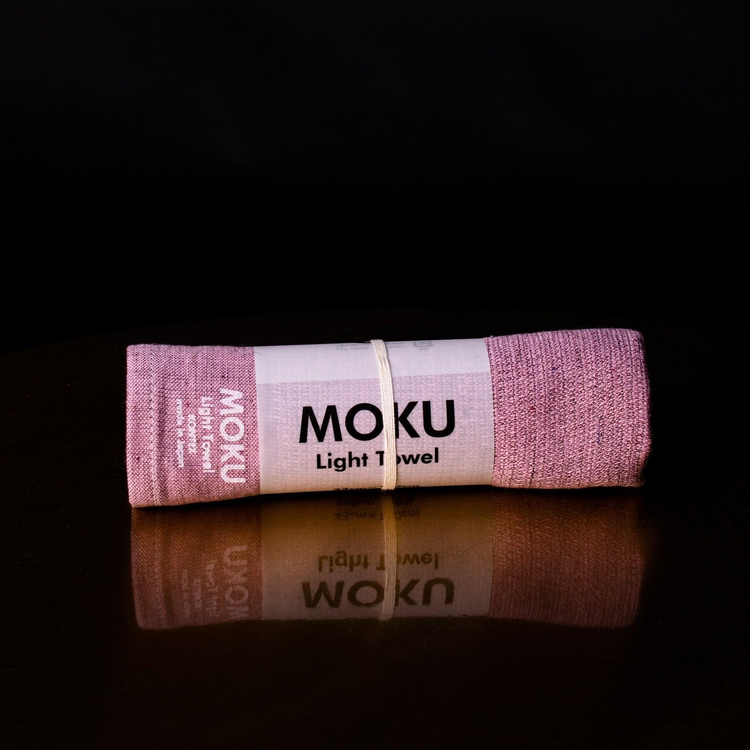 Pieni sakura moku-pyyhe