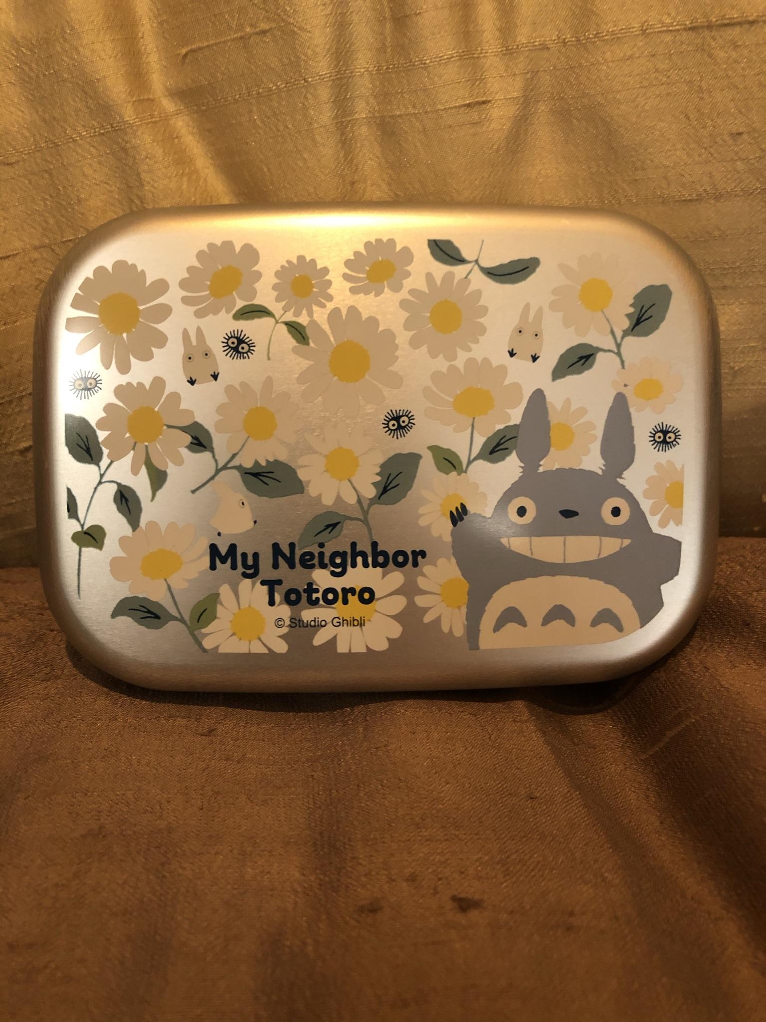 Totoro-eväsrasia
