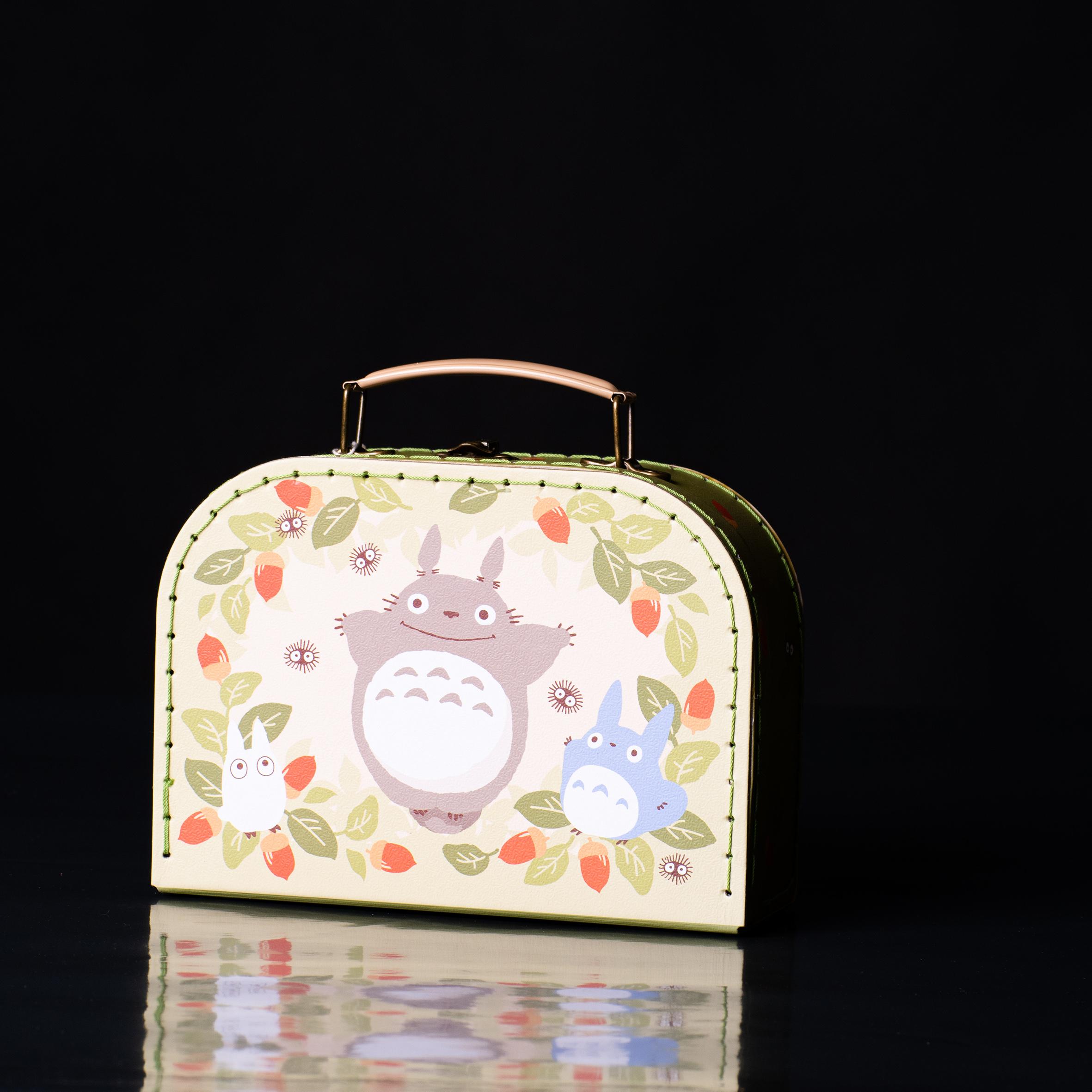 Totoro-laukku